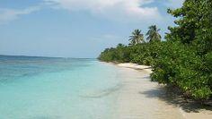 Diez playas exóticas y (casi) desconocidas del Caribe