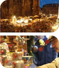Strasbourg Christmas Market