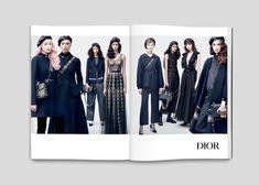 Baron & Baron / Fashion / Dior
