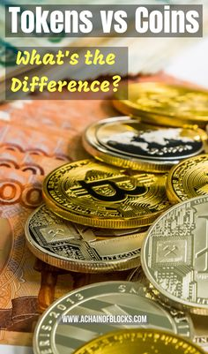 What is the difference between tokens and coins? What roles do protocols play, and how they all use Blockchain technology? This article is a Deep Dive into the hierarchy of blockchain technology. Briefly touching on Smart Contacts. And giving several val Investing In Cryptocurrency, Cryptocurrency Trading, Bitcoin Cryptocurrency, Bitcoin Hack, Buy Bitcoin, Deep Conversation Topics, Free Bitcoin Mining, Bitcoin Business, Crypto Coin