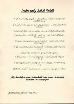 Z wizytą u stuletniej rybniczanki. Poznajcie dobre rady Babci Anieli • Wiadomości i informacje z Rybnika • rybnik.com.pl