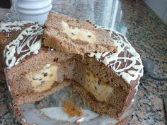Torta locura helada Ver receta: http://www.mis-recetas.org/recetas/show/23384-torta-locura-helada
