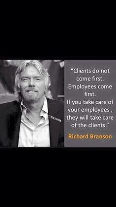 Richard Branson quote: