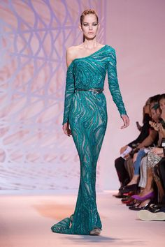 The Best Looks from the Couture Fall Winter 2015 Runway