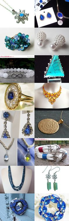 Jewel Time  by Roger K on Etsy--Pinned with TreasuryPin.com