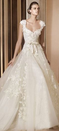 Elie by Elie Saab Bridal