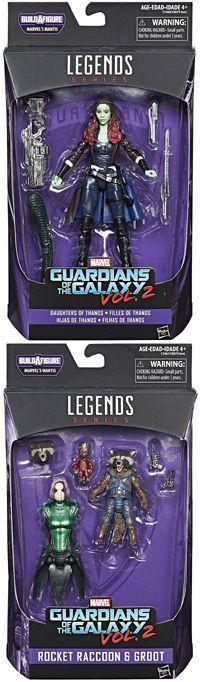 SDCC 2017 Exclusive Marvel Legends A-Force Set Confirmed! - Marvel Toy News