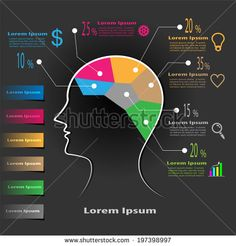 stock-vector-illustration-of-a-creative-business-brain-thinking-of-ideas-business-strategy-vision-searching-197398997.jpg (450×470)