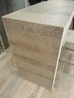 Origen series and its #decorations provide endless decorative possibilities. #tiles #ceramicwood