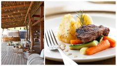 King's Pool Camp provides exceptional tented accommodation & an unrivalled safari experience in one of Botswana's most untouched wilderness areas. Eating Well, Pot Roast, Deli, Safari, Africa, Ethnic Recipes, Travel, Beautiful, Food