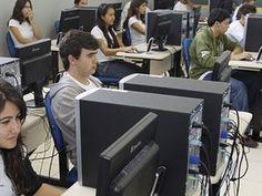 Blog Paulo Benjeri Notícias: Aberta seleção para 180 vagas em cursos técnicos e...