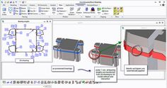 Bearing Lengths at Aluminium Extrusion Die Design Software, Floor Plans, Bear, 2d, Modern, Designers, Faces, Drawings, Trendy Tree