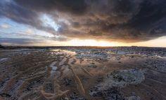St Mildred's Bay Sunset   EXPLORED   by JennTurner, via Flickr