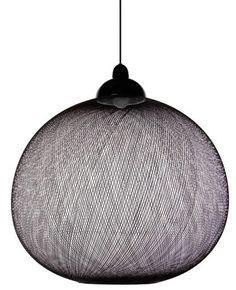 Non Random Suspension lamp