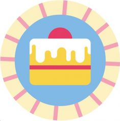 Print this tasty cake badge and start your Hey Duggee badge collection! Third Birthday Girl, Harry Birthday, Second Birthday Ideas, 2nd Birthday Parties, Birthday Fun, Birthday Cookies, Birthday Flags, Happy Birthday Banners, Baby Boy Decorations