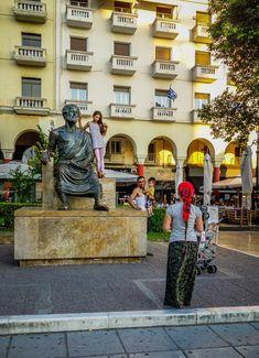Happy 2nd Birthday, Thessaloniki, Photo Galleries, City, Gallery, World, Roof Rack, Cities, The World