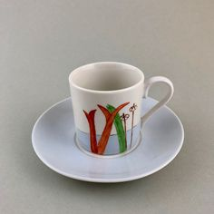 Espressotasse Ski Retro, Skiing, Mugs, Tableware, Gifts, Men, Random Stuff, Love, Ski
