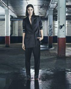 AllSaints AW14 | Womenswear Look 9