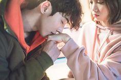 kdrama, lee sung kyung, and nam joo hyuk image Nam Joo Hyuk Smile, Nam Joo Hyuk Lee Sung Kyung, Kdrama, Swag Couples, Cute Couples, Weightlifting Fairy Kim Bok Joo Wallpapers, Weightlifting Kim Bok Joo, Weighlifting Fairy Kim Bok Joo, Nam Joo Hyuk Wallpaper