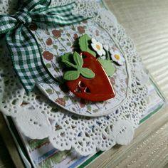 Noor! Design Berry Sweet
