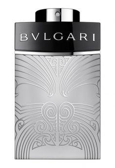Bvlgari Man Extrême All Black Editions Bvlgari for men