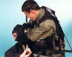 Street Edge Defensive Tactics - Kapap Elite Israeli Martial Art