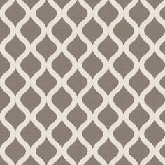 Haviland Gray Fabric By The Yard | Ballard Designs; upholstery fabric for armchairs.  brownish/gray, very durable.