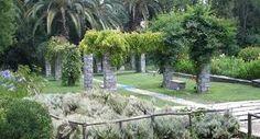 εικόνα από εθνικό κήπο