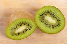 ENERGY BOOSTER #5: Kiwi. Doctor Oz recommends Try for 2 kiwi a day, which adds up to only 100 calories and all the energy you'll need to get through those long meetings. The simplest thing to do is to slice one in half and scoop it out with a spoon, but you can add it to any meal