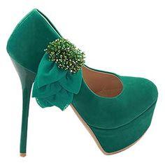 Dicas de Sapatos Luxuosos Importados de Luxo