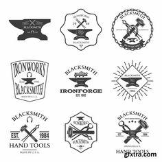 blacksmith tattoo - Buscar con Google