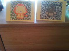 Some cute boy birthday cards