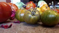 Receta de tomate frito Valentina con tomates de verdad ecológicos y natu... Caramel Apples, Natural, Desserts, Food, Tomato Sauce, Sauces, Recipes, Tomatoes, Tailgate Desserts