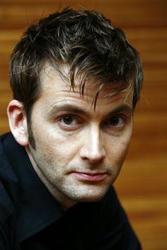 Dr Who David Tennant   ... Inside Trekker: Tenth Doctor Who David Tennant Cast in Fright Night