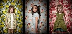 Children's Photography by Maxine Helfman