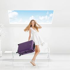 The Rimowa philosophy is that good design transcends passing fashions and is based on timeless ideas, balanced proportions, and stylish taste – for the long run, ensuring that the aesthetics of a Rimowa last as long as its functionality.
