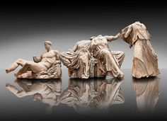Independent: British Museum offers to lend Elgin Marbles back to Greece British Museum, Greek Parthenon, Elgin Marbles, Ancient Greek Sculpture, Museum Photography, Museum Poster, Museum Architecture, Archaeology News, Greek Culture