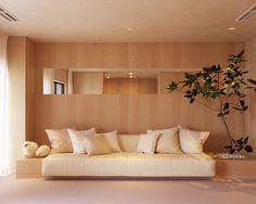 living room | WORKS | SEKI DESIGN STUDIO Sofa, Couch, It Works, Living Room, Studio, Furniture, Design, Home Decor, Settee