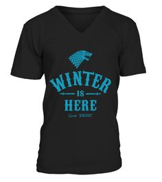 WINTER IS HERE I Game Of Thrones