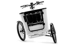 Butchers & Bicycles are based in Copenhagen, Denmark, they have developed a unique cargo bike named a spectacular tilt-action cargo trike that offers a new perspective on urban mobility. Each trike is handmade and features the game changing Electric Cargo Bike, Electric Bike Kits, E Electric, Mk1, Velo Cargo, Cargo Rack, Velo Tricycle, Bike Names, E Bike Kit