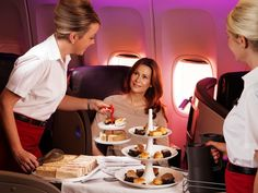 Private Jet Charter Catering & Concierge Service