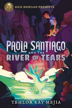 Space-obsessed Paola Santiago and her two best friends, Emma and Dante, know the rule: Stay away from the river. It's all they've heard since a schoolmate of theirs drowned a year ago. Pao is embarrassed to admit that she's been told to stay away for even longer than that, because her mother is constantly warning her about La Llorona, the wailing ghost woman who wanders the banks of the Gila at night, looking for young people to drag into its murky depths. Hating her mother's humiliating...