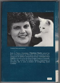 For sale a secret rage charlaine harris 1984 houghton mifflin company fiction hardback book out of print emorys memories. Book Pages, Fiction Books, Rage, Mystery, Author, Club, Jacket, Sweet, Illustration