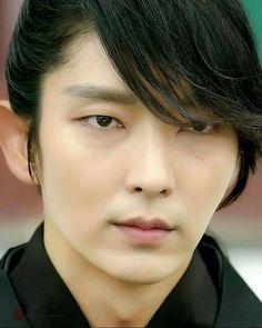 Lee Jung Ki, Jung Il Woo, Seo Joon, Joon Gi, Moon Lovers Drama, 7 First Kisses, Yeon Woo Jin, Wang So, Lee Joongi