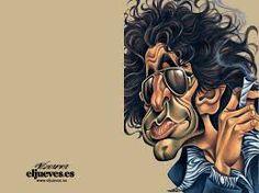 Resultado de imagen de caricaturas graciosas de musica