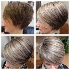FIIDNT PIXIECUT @nothingbutpixies @hairstylustInstagram photo | Websta (Webstagram)