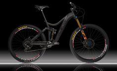 Lenz Sport :: The best full-suspension mountain bikes :: Lunchbox