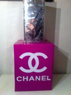 Sinterklaas surprise Chanel nagellak kant en klaar