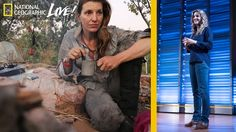 Walking Alone in the Wilderness: A Story of Survival (Part 2) | Nat Geo ...
