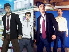 Interview with the Nostalgia Critic